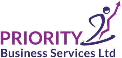 Priority Business Services Ltd - Bookkeeping | Self Assessment | Payroll Support Services for SMEs & Charities
